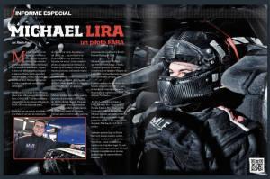 Michael autotv article